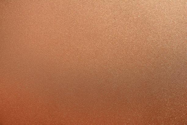 磨砂铜纹理