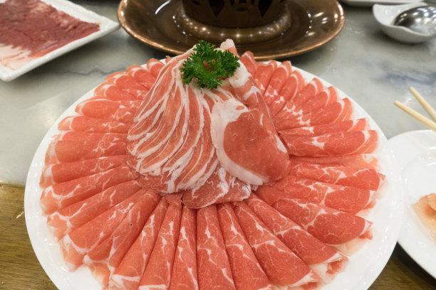 切片食物盘子北京