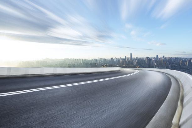 重庆公路高架道路