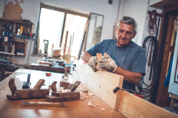 木工人工具