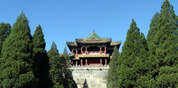 颐和园清朝北京