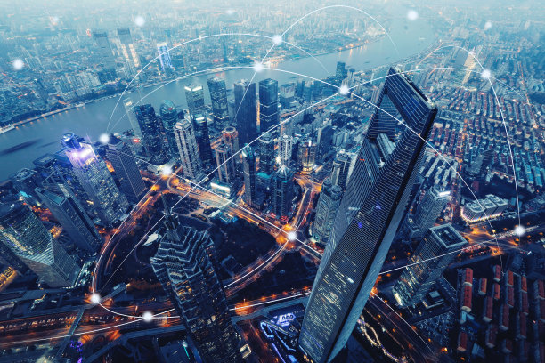 城市通讯科技