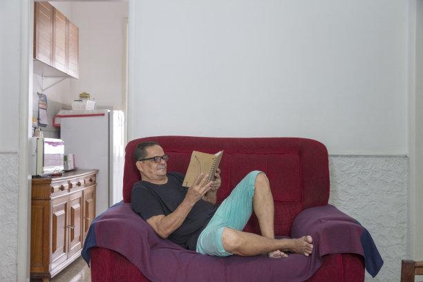 巴西男人图片