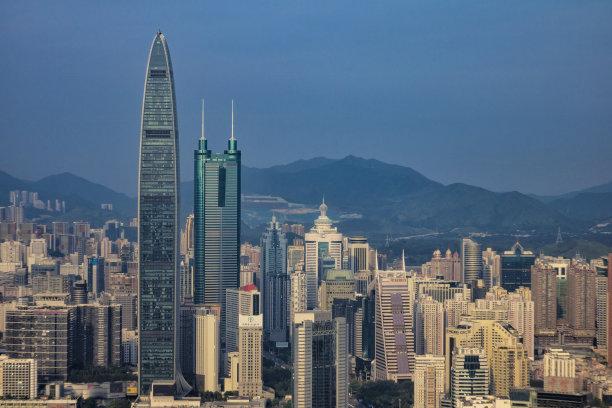 深圳国际著名景点迅速