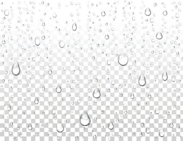 水绘画插图干净