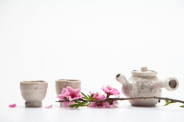 梅花茶花瓣