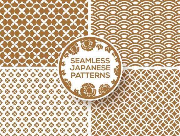 日本黄金式样
