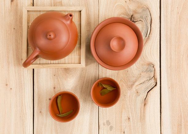 下午茶茶叶白茶