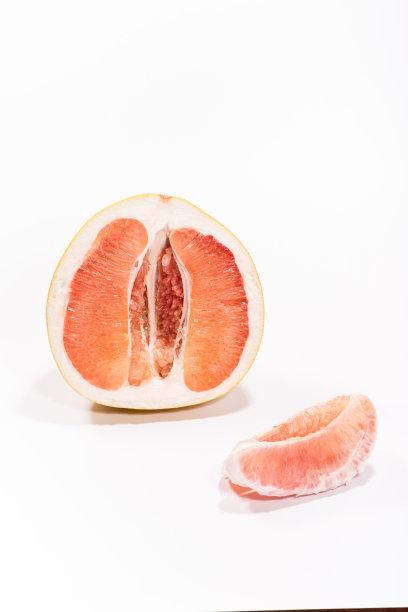 垂直画幅浆柚子
