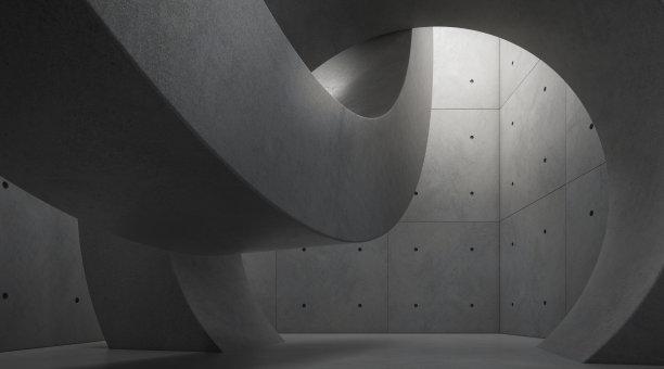 光三维图形建筑