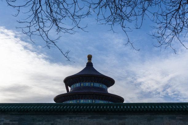 北京中国天坛