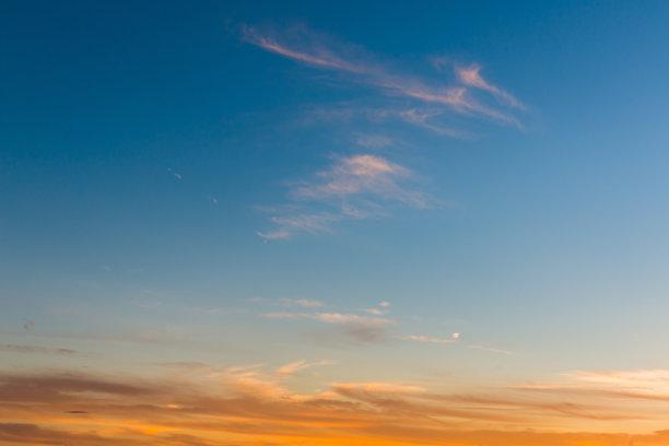 背景,天空,自然