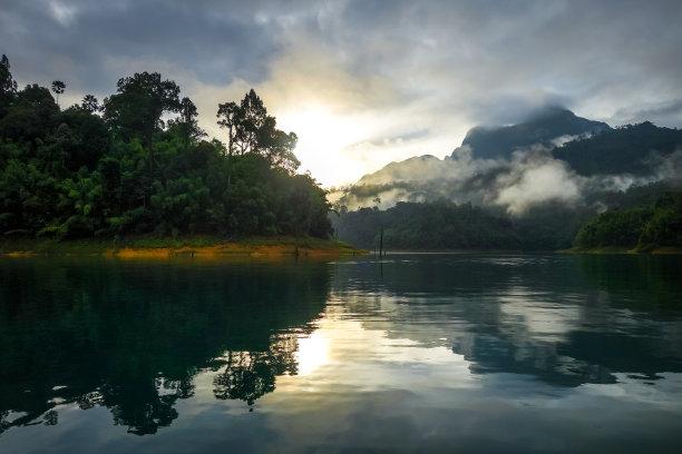 考萨克国家公园,网线插头,泰国