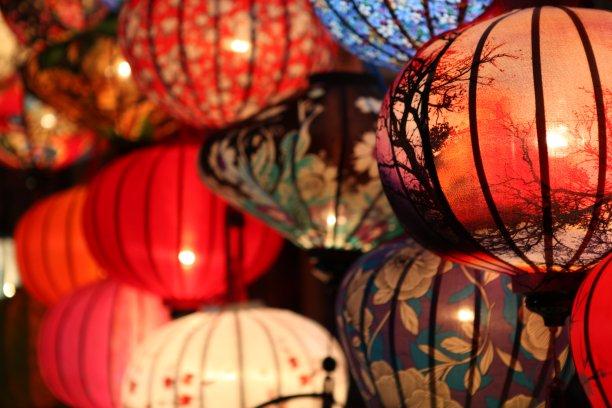 越南纸灯笼市场