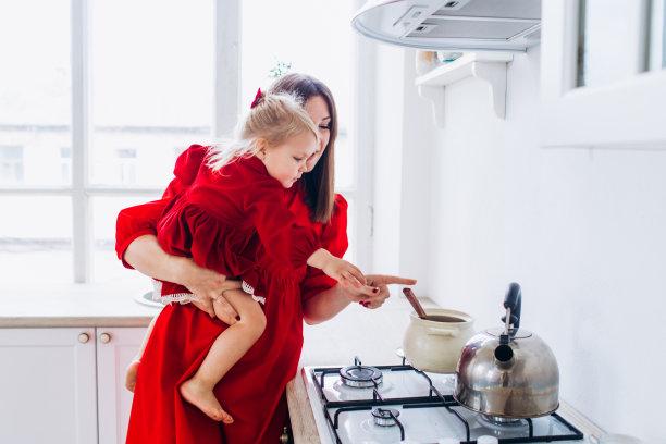 母亲欢乐厨房