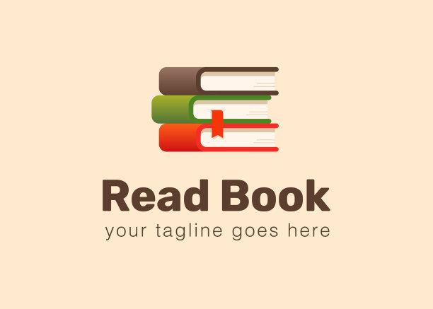 书分离着色图片