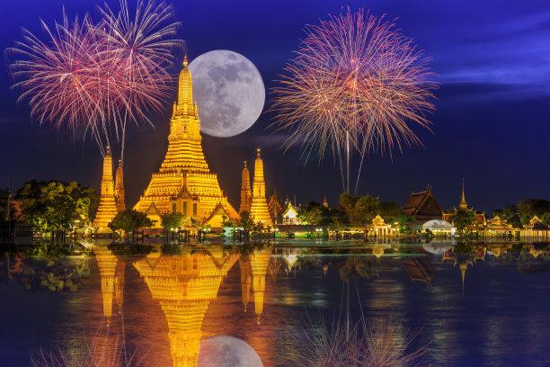 倒计时泰国图片