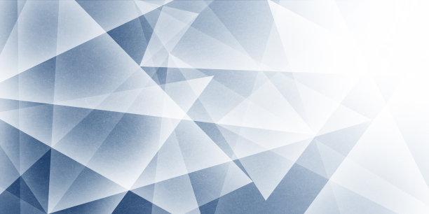 几何形状壁纸现代