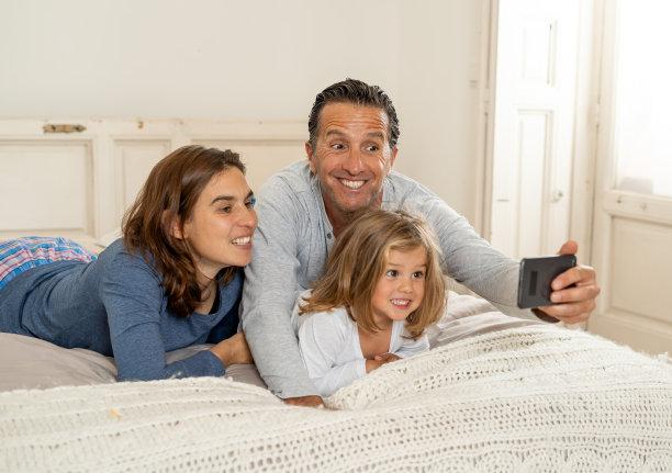 家庭技术图片
