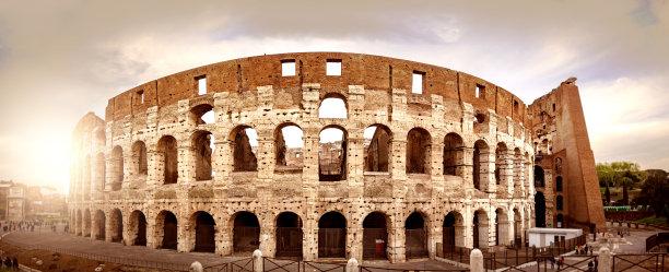 罗马看罗马圆形剧场