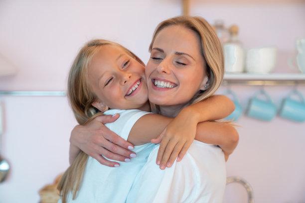 家庭儿童幸福