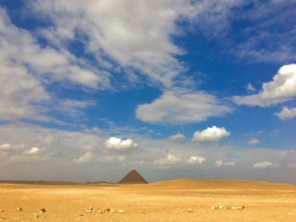 金字塔形国际著名景点世界遗产