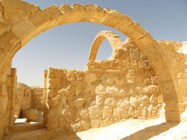 拱门形状过去