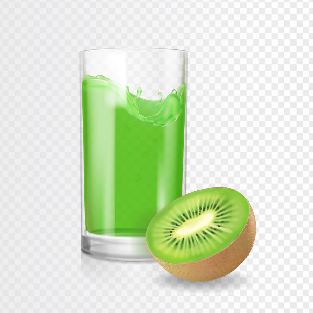 饮料果汁沙冰