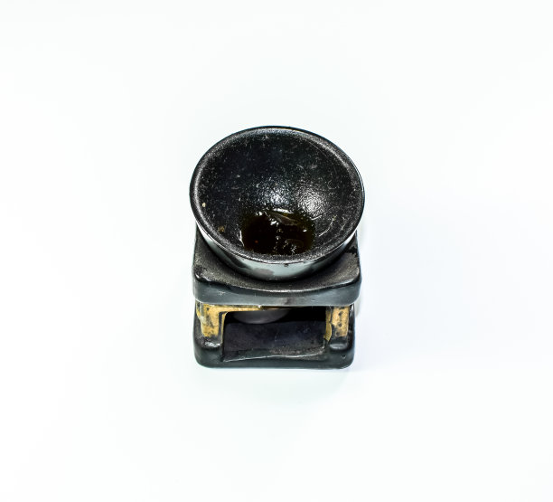 烟灰缸创造力黑色