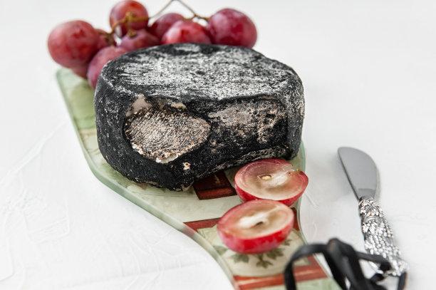 图尔高奶酪厚木板
