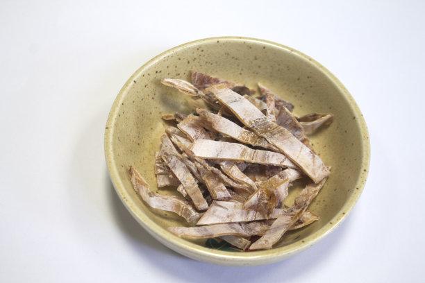 干的鱿鱼传统