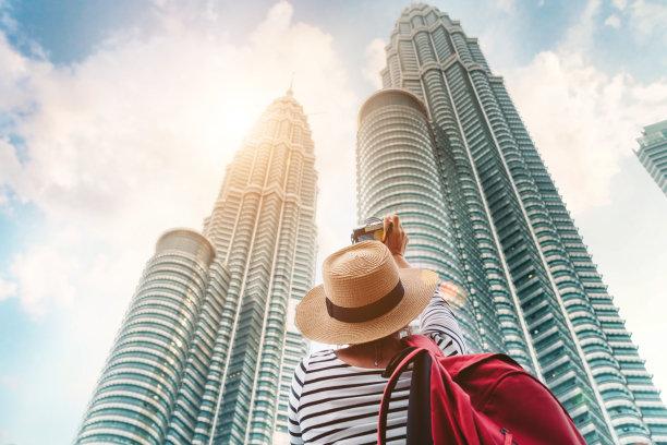 马来西亚城市图片