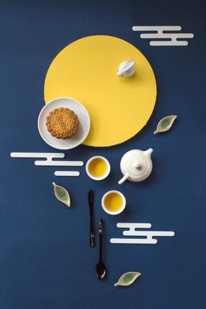 静物抽象饮食