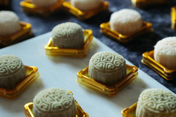 中秋节北京蛋糕