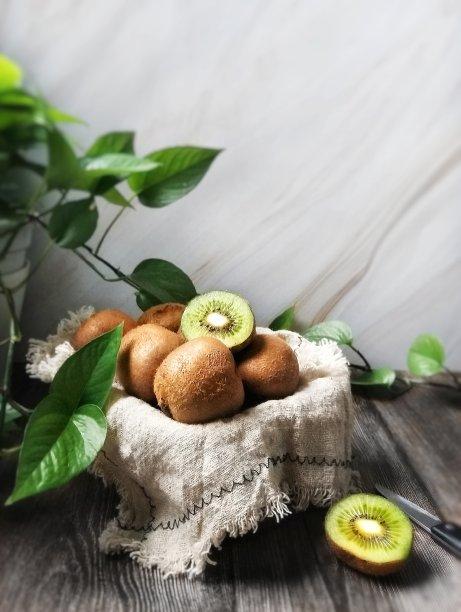 绿心猕猴桃㈠