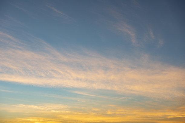 背景,天空,蓝色