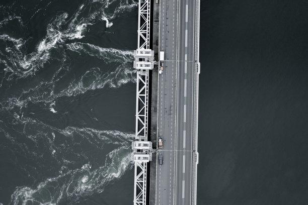 水坝水图片